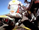 FIM SuperMoto Weltmeisterschaft 2011 in Portimao (Portugal) Highlights