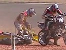 FIM Supermoto WM Rijeka (Kroatien) 2012 - Highlights