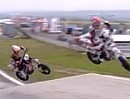 FIM Supermoto WM - Pleven (Bulgarien) 2012 Highlights
