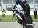 Finale - Stuntriding German Open Hockenheim 2009