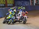 Finallauf Highlights Superprestigio Barcelona Dirt Track 2016