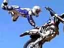 Fire in the Hole - FMX Action pure!!!