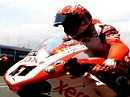 Haga testet Ducati - First look at Haga on 2009 Xerox Ducati - MCN Sport