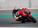 First Ride - Honda Fireblade CBR1000RR-R by MCN