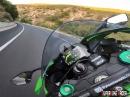 First Ride: Kawasaki Ninja ZX10R - Unleash The Beast - Spark Soundtrack