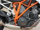 First Ride KTM 1290 Super Duke R via MCN