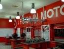 """Fisica in Moto"" - Physik-Fabrik von Ducati"