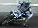 Flat Track - hier wird der Drift gelernt der in der MotoGP die Leute von den Sitzen reißt.
