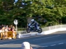 Flugshow - TT 2014 - Ballaugh Bridge! Mega Satz