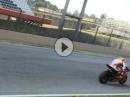 Vollgas FlyBy Ducati Desmosedici, Panigale R Mugello