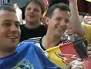 Fonsi vs Max = Spanien vs Deutschland. Spanien holte den Fußball EM-Titel, Max einen Sieg in Misano!