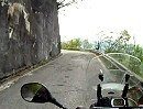 Forcella di Monte Rest (Friaul, Italien) Motorradtour mit XT1200Z