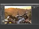 Fotos bearbeiten mit Gimp und Darktable - Hammer Ergebnis mit ChainBrothers