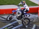 Fox­bo­rough 250SX Highlights Mons­ter En­er­gy Su­per­cross 2016