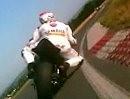 Schleiz onboard FP1 Yamaha R6-Cup