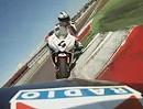 Franciacorta onboard mit Honda Hornet - Benty Racing