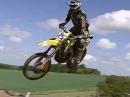 Frankreich Motocross WM 2014 Highlights MXGP, MX2