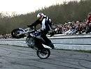 Freestyle oder Stunt? Geniale Aufnahmen