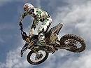 Freestyle Motocross mit Destin Cantrell, Derek Cook - geile Helishots von Vortex
