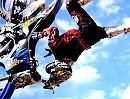 Freestyler Takayuki Higashino: Taka Time - Geile Luftaufnahmen - Crazy