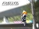FREISTIL ist die Freestyle Motocoss (FMX) DVD von Österreich.