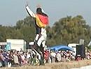 Froburger Dreieck IRRC 2011 Race1 Zusammenfassung