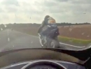 Frohburg Onboard Lap - German Road Racing, Carsten Merz