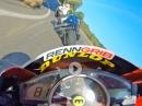 Frohburger Dreieck 2019 onboard Lap, Yamaha R6, Murtanio