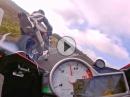 Frohburger Dreieck onboard Lap, SBK Open Didier Grams, BMW S1000RR