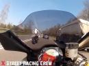 Frühlingsgefühle: Die erste Motorrad Ausfahrt 2015 | Mr.X Street Racing Crew