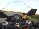 Fueli ZX10R Reise durch die Heimat (sächsische Schweiz)