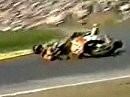 Für die Nostalgiker: Superbike Transatlantic Race 1987 Brands Hatch Heat 2