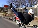 Für geile Stunts brauchts keine Leistung - Ryan Moore and Jason Britton