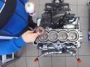 Für Technikfreaks: GMT94 Yamaha Building a race engine for SSP-WM