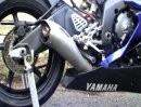 Full Micron Race System - Yamaha R6