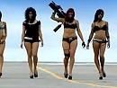 Fullgaz Extreme FMX, MX, Skydive - Geiler Trailer geht mächhtig vorwärts!