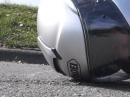Fullkasko - Kostenlose Absicherung der Motorrad Ausrüstung bei Unfall