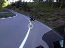 Funkenmarie im Schwarwald, KTM 1290 Super Adventure