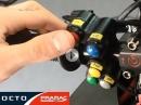 Funktionstasten Ducati Desmosedici GP by Pramac Racing