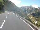 Furkapass - Andermatt, Furkapass, Gletsch - Top Bergpanoramen