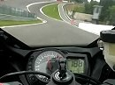 G-Money Spa-Francorchamps onBoard Renntraining