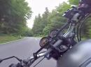 G4 Gimbal Test: Schaaf im MotoGP Gyro-Modus