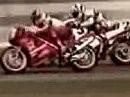 Gänsehaut: Volle Ränge, jubelnde Zuschauer und Zweikämpfe fürs Racerherz - WSBK 1990 Hockenheim Race 2