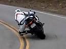 """Streetracing: Der ganz normaler Wahnsinn Sonntags in """"The Snake"""" - Verkehr wie in der Moto2"""
