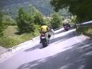 Gardasee: Enges Gassl von Capovalle nach Navazzo