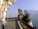 Gardasee im Tal der Brasa Motorradtour