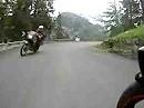 Motorradtour Gardasee Vater & Sohn zurück über Stilfserjoch