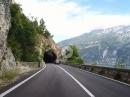 Gardasee Westufer - von Riva del Garda nach Limone sul Garda
