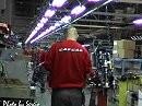 GasGas - Firmenrundgang Fertigung