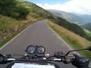 "Gavia Pass / Passo di Gavia - 40 Sekunden ""Flug"" by Schaaf"